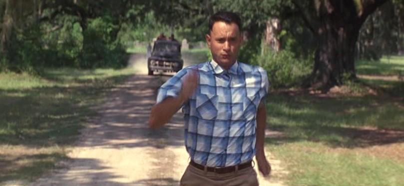 Lauf Forrest