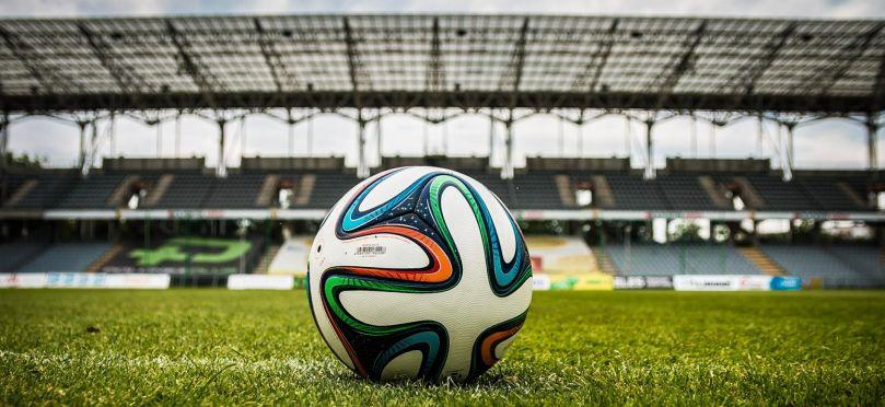 Fussball - die Alten und die Jungen