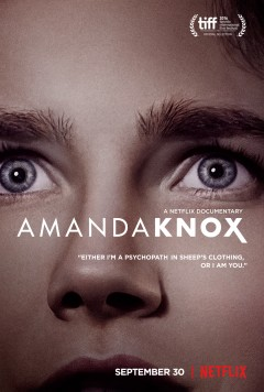 Amanda Knox auf Netflix