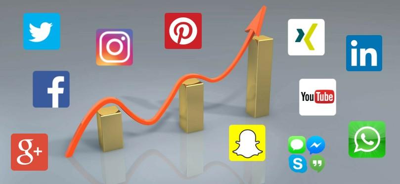 social-media-und-messenger-nutzerzahlen-in-deutschland-2017