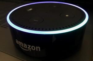 Datenschutz und Verbraucherschutz übt Kritik an Amazons Echo mit Alexa