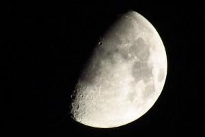 Wein und Mondphasen